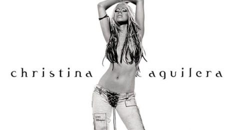 TGJ Replay:  Christina Aguilera's 'Stripped' #TBT