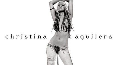 TGJ Replay:  Christina Aguilera's 'Stripped' #TBT
