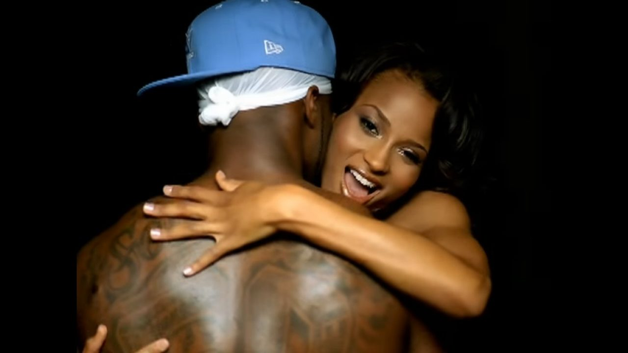 50 Cent Video Porno from the vault: ciara & 50 cent - 'can't leave em alone