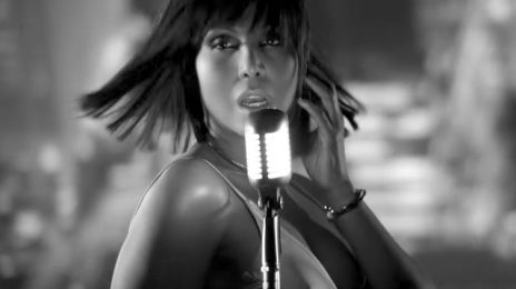New Video: Toni Braxton - 'Deadwood'