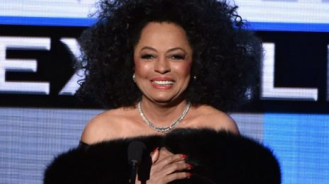 AMAs 2017: Diana Ross To Receive Lifetime Achievement Award & Perform