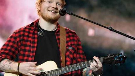 Ed Sheeran Cancels Tour Dates Due To Injuries Sustained From Car Accident