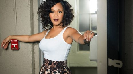 "Erica Campbell on Trump:  ""I'm Praying For Impeachment"""