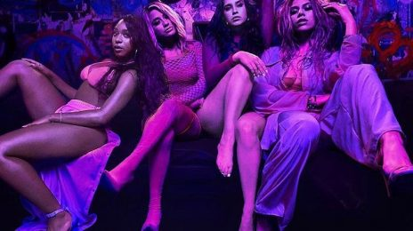New Song: Fifth Harmony - 'He Like That [Remix] (ft. French Montana)'