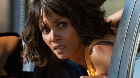 Halle Berry To Star In Jagged Edge Movie