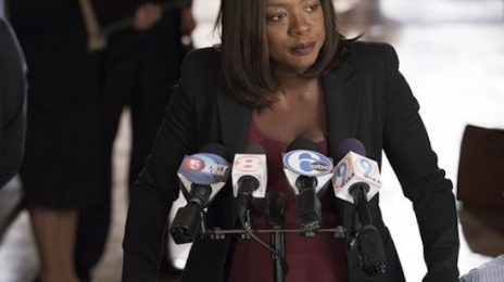'How To Get Away With Murder' Renewed For 5th Season By ABC