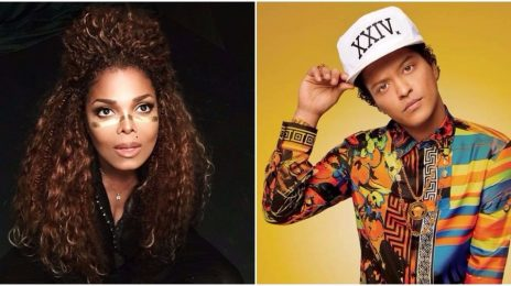 Janet Jackson Talks Bruno Mars Collaboration, Motherhood, & More