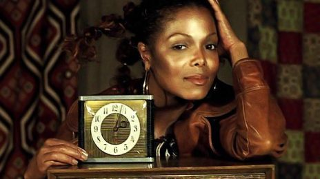 From The Vault: Janet Jackson - 'Got Til It's Gone'