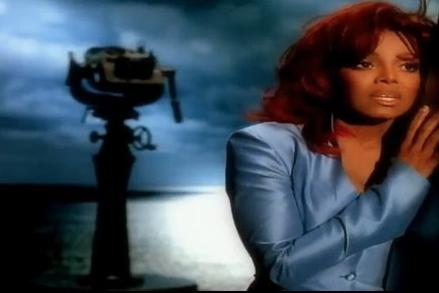 Retro Rewind: MTV Ultrasound Goes Behind Janet Jackson's