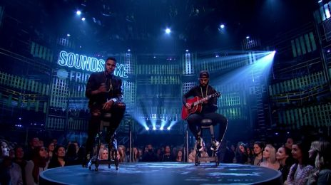 Watch: Jason Derulo Rocks BBC's 'Sounds Like Friday Night'