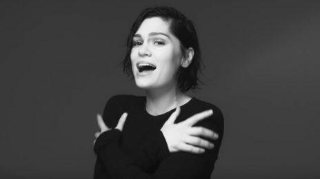 New Video: Jessie J - 'Not My Ex'