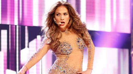 Jennifer Lopez Readies Scripted NBC Dance Comedy 'A Step Away'