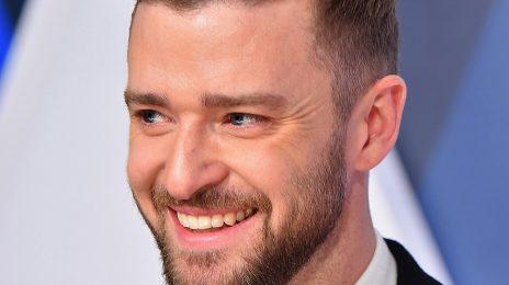Justin Timberlake Album Title Revealed?