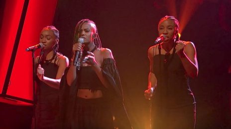 Watch: Kelela Performs 'LMK' On 'Later With...Jools Holland'
