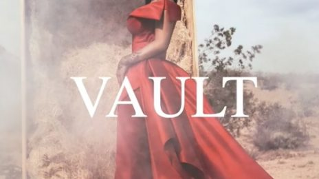 New Song: Keyshia Cole - 'Vault'