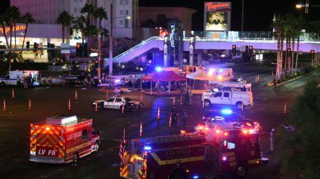 Shocking Shooting Breaks Out At Las Vegas Music Festival / 20 Dead, 100 Injured