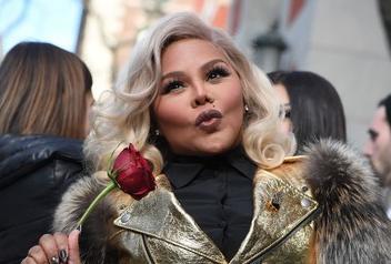Lil Kim Makes Major Spotify Gains For Atlantic Records