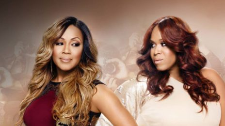Exclusive:  That Grape Juice Interviews Mary Mary