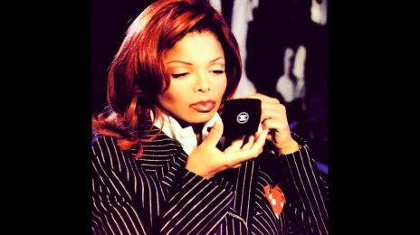 Retro Rewind: MTV Ultrasound Goes Behind Janet Jackson's 'Velvet Rope'