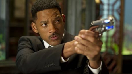 'Men in Black' Reboot Nabs Release Date...Without Will Smith