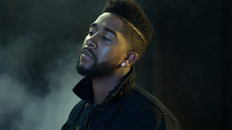 Omarion Performs To Empty Arena In Namibia [Video]