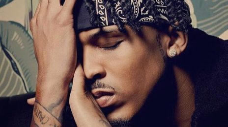 Winning! August Alsina Readies British Tour