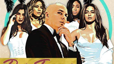 New Song: Pitbull & Fifth Harmony - 'Por Favor'