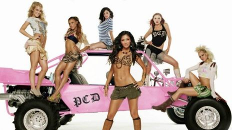 Robin Antin Scraps 'Pussycat Dolls' Reunion / Launches Search For New Group