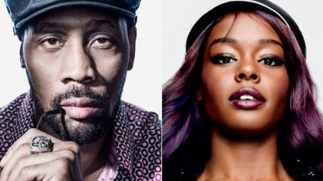RZA's Rep Fires Back After Azealia Banks Tells Him to 'Drop Dead'