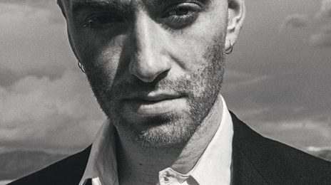 Sam Smith Covers L'uomo Vogue