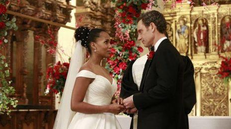 TV Teaser: 'Scandal' [Season 7 / Episode 3]