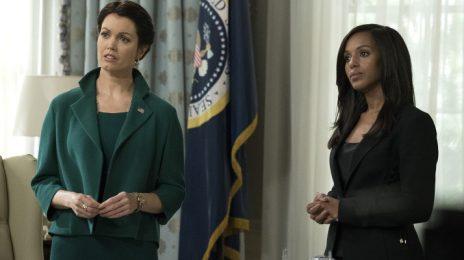 TV Teaser: 'Scandal' [Season 7 / Episode 2]