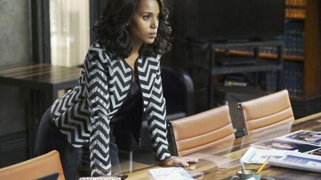 TV Teaser: 'Scandal' [Season 7 / Episode 4]