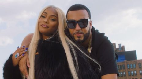Stefflon Don & French Montana Fly Into Top 10 With 'Hurtin' Me'