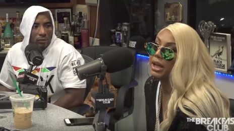 Tamar Braxton Dishes On Retirement, Record Sales, Broken Friendships, Vince's Lawsuit & More On 'The Breakfast Club'