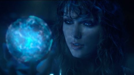 Taylor Swift Unleashes 'Ready For It?' Video Trailer
