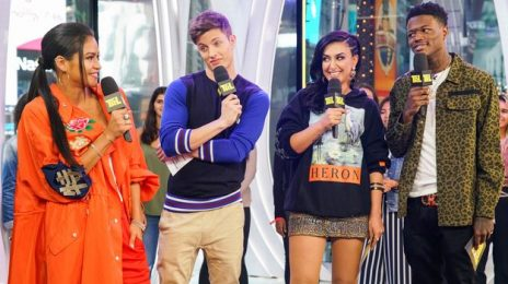 "MTV ""Optimistic"" About 'TRL's Future Despite Poor Ratings"