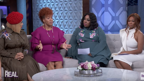 Watch:  Tina Campbell Clears Up Controversy Around Her Support of President Trump