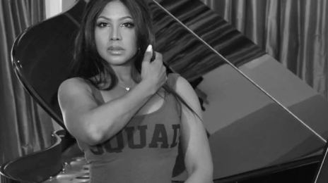 Toni Braxton Sets February 2018 Release Date For New Album 'Sex & Cigarettes'