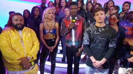 Ratings:  MTV's 'TRL' Reboot Bombs...Badly