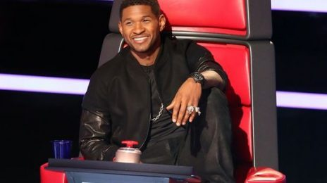 Report: Usher Joining The Voice Australia?