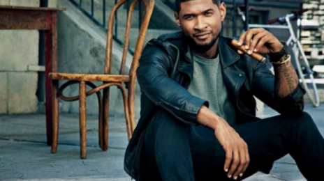 Usher Offers Fresh Response To Herpes Allegations