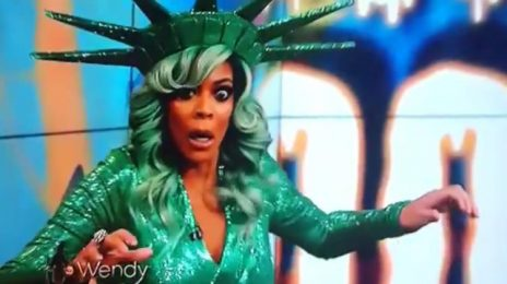 Wendy Williams Faints On Live TV (Updated)