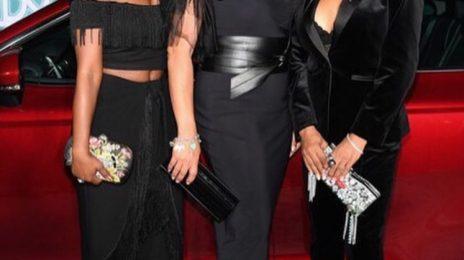 702 Reunite At 2017 Soul Train Awards