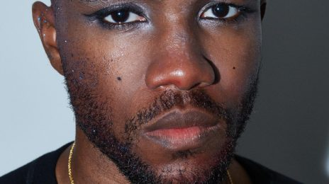 Frank Ocean Readies New Album?