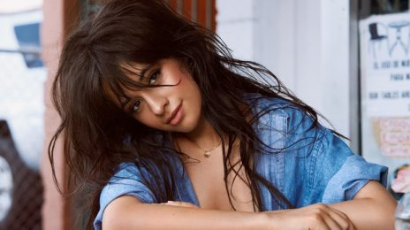 Camila Cabello Rockets Into iTunes Top 5 With 'Never Be The Same'