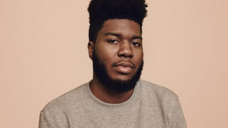 "Khalid Condemns Fan Who Groped Him: ""It's Unacceptable"""