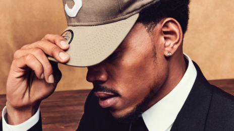 Chance The Rapper To Star In New 'Twilight' Style Movie