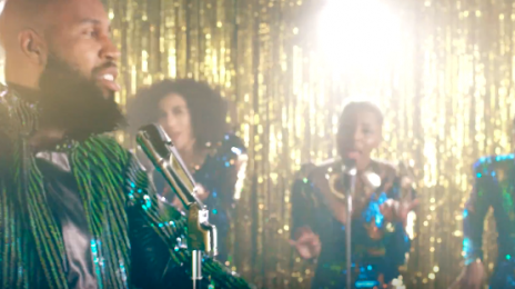 New Song: Louis York & The Shindellas - 'What Does Christmas?'