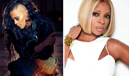Mary J. Blige To Produce New FOX Music Drama '8 Count' / Inspired By Life Of Laurieann Gibson